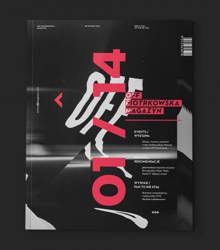 OFF Piotrkowska Magazine
