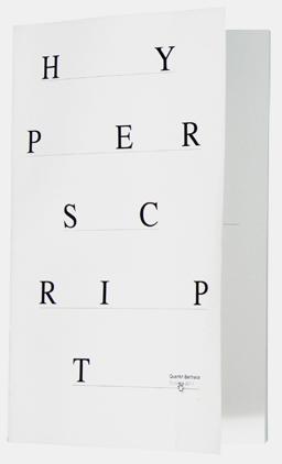 Hyperscript