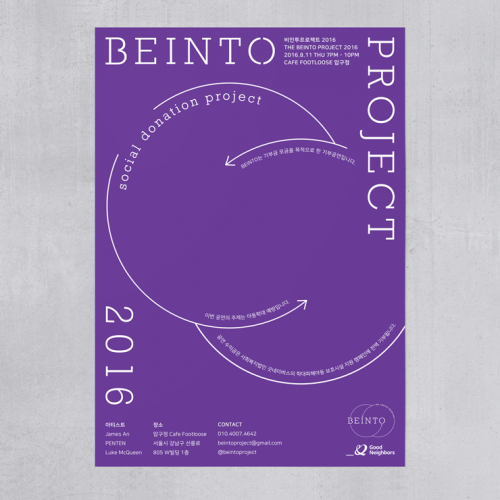 BEINTO Project