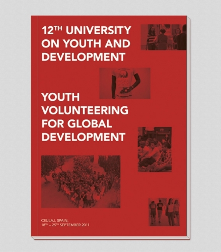 12th University on youth and development