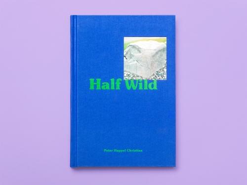 Half Wild book