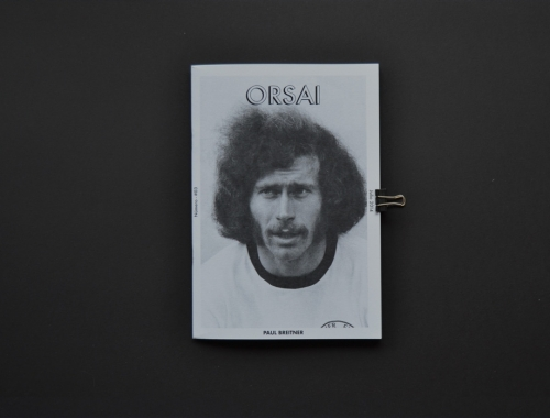 ORSAI / with Josep Soler Casafont