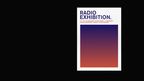 RADIO—EXHIBITION