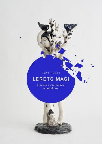 Lerets Magi – Gl Holtegaard