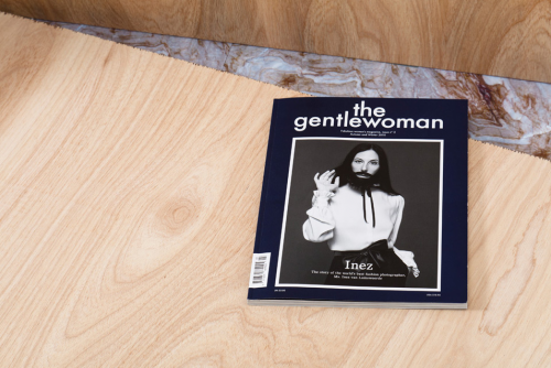 The Gentlewoman N° 1
