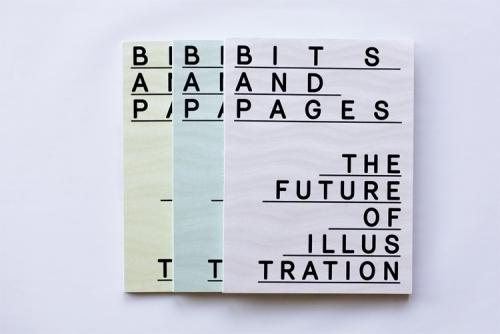 Bits & Pages