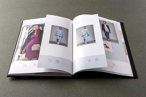 MARINA RINALDI TREND BOOK SPRING/SUMMER 2015