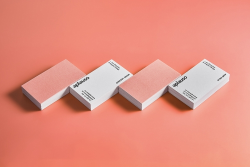 APLAUSO Self-branding