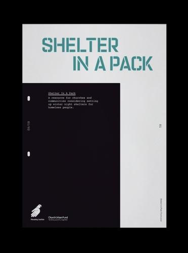 Shelter Pack