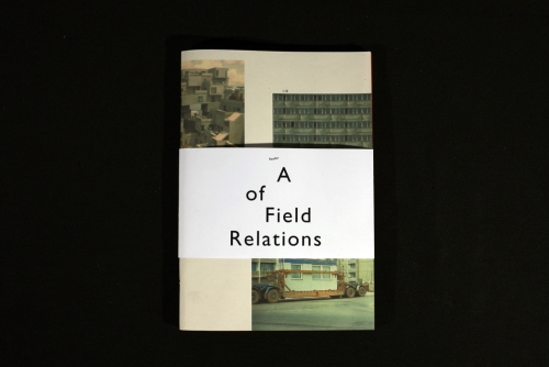A FIELD OF RELATIONS