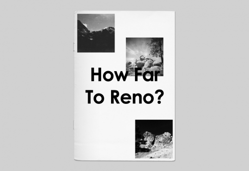 How Far To Reno?
