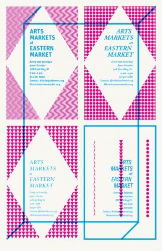 Arts Markets at Eastern Market
