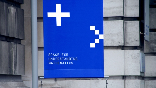 Space for Understanding Mathematics