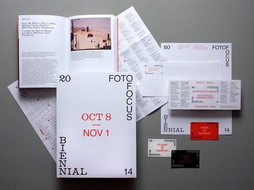 FotoFocus Biennial, 2014