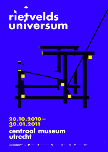 Rietveld's Universe