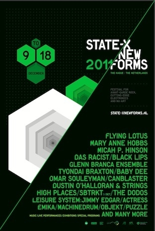 State X - New Forms