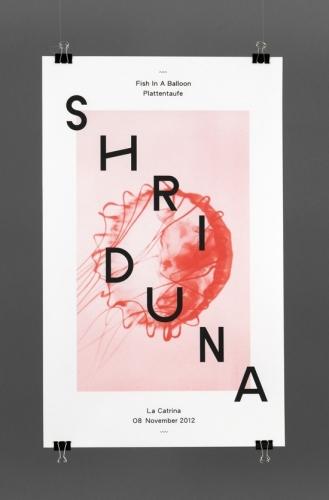 Shriduna's