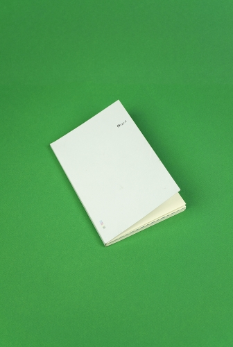 Letterform Combination Booklet