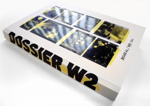 DOSSIER W2 * 1987 - 2012