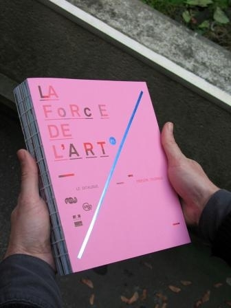 La Force De L'Art 01