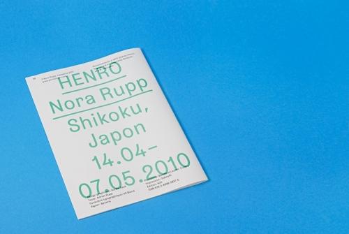 HENRO, SHIKOKU