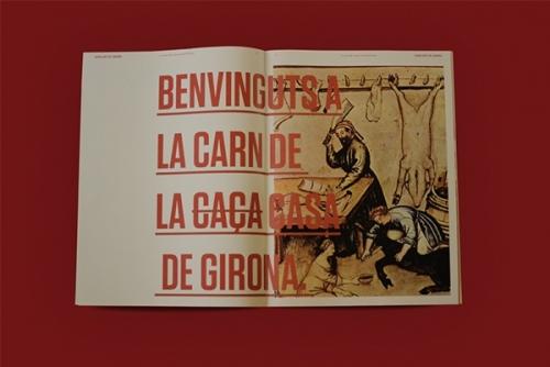 Publicación Senglars de Girona