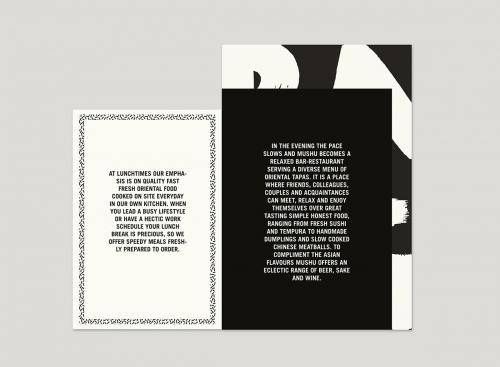BangBang / Branding & Stationery