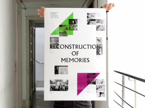 Reconstruction of Memories