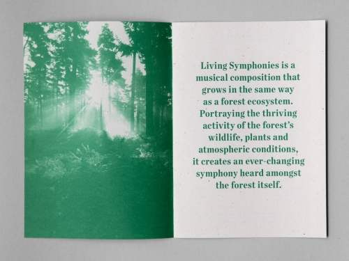 Living Symphonies