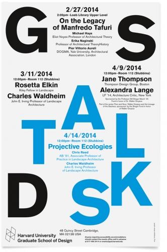 GSD Talks
