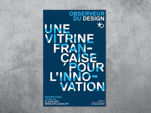 Observeur du design