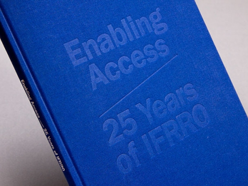 Enabling Access / 25 Years of IFRRO