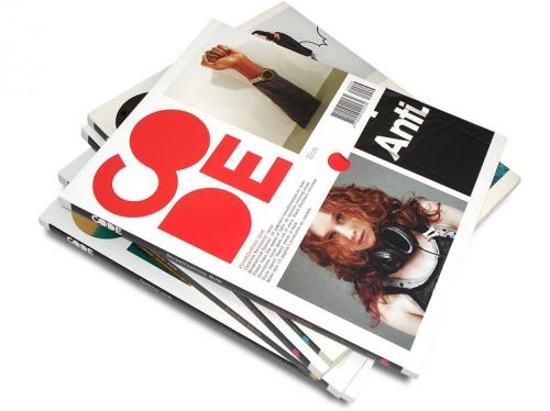 CODE magazin