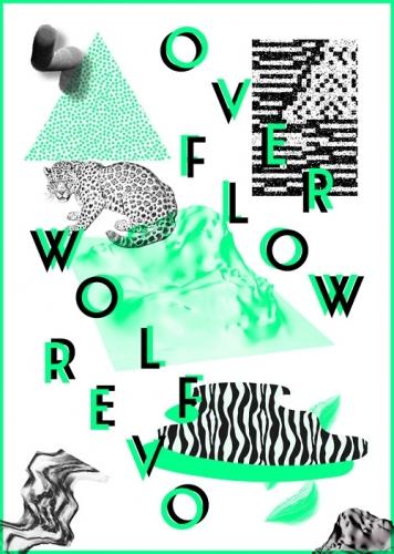 OVER FLOW WOLF REVO