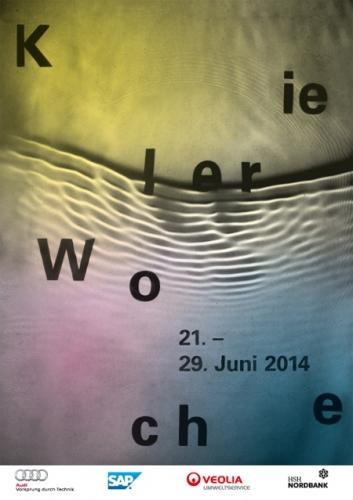 Kieler Woche 2014