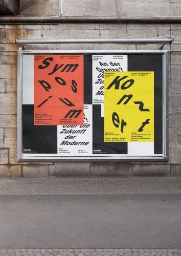 Frankfurter Positionen 2013