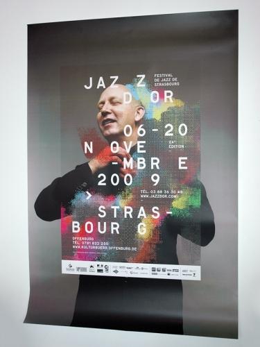 Jazzdor 2009