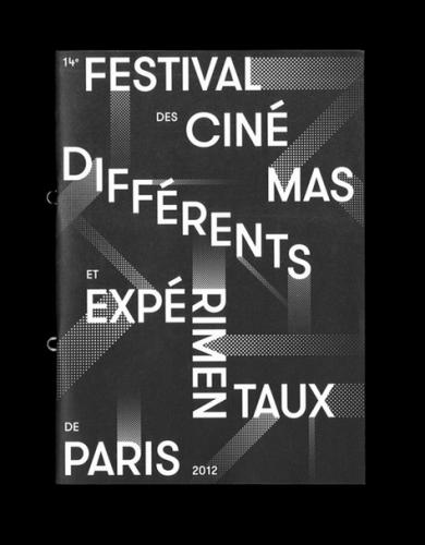 Festival des cinémas différents  et expérimentaux