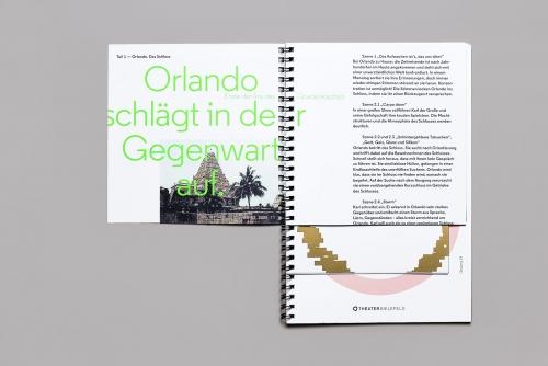 Theater Bielefeld—Orlando