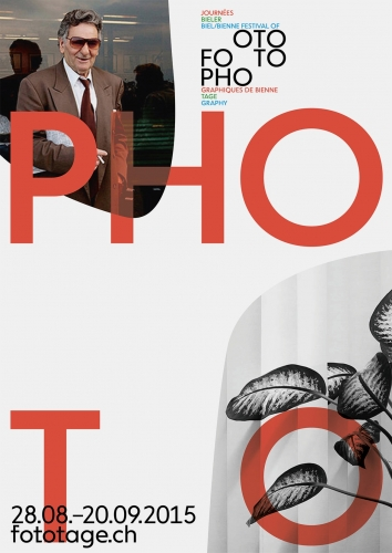 Biel/Bienne Festival of Photography