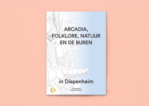 Arcadia, folklore, natuur en de buren in Diepenhei