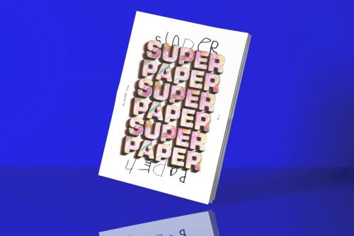 Super Paper No.38
