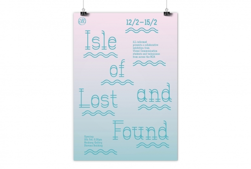 Isle of Lost and Found