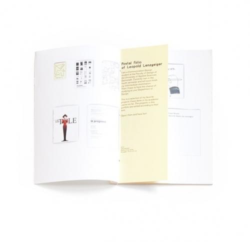 Postal Folio