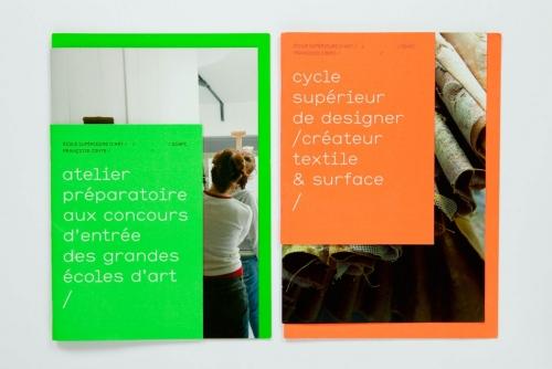 ESAFC / École Supérieure d'Art