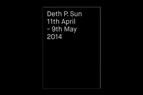 Deth P. Sun