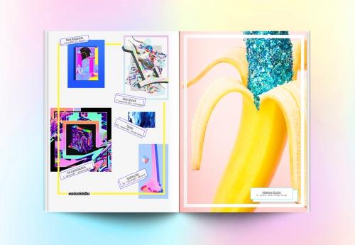 MIS-MATCH ≈ graphicdesign magazine