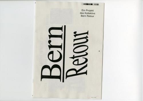 Bern Retour