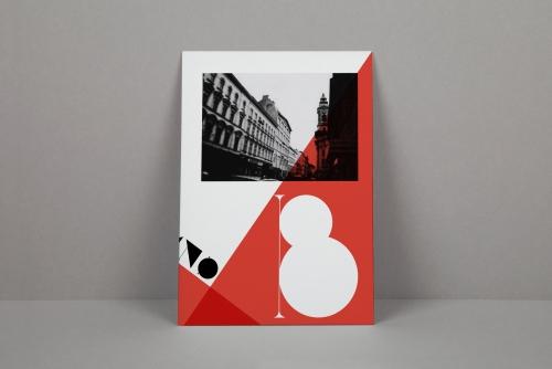 Typeface 'Brand'