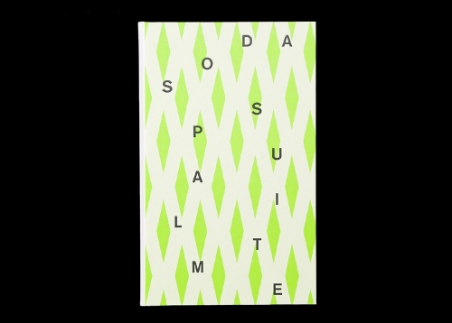 Soda Palm Suite